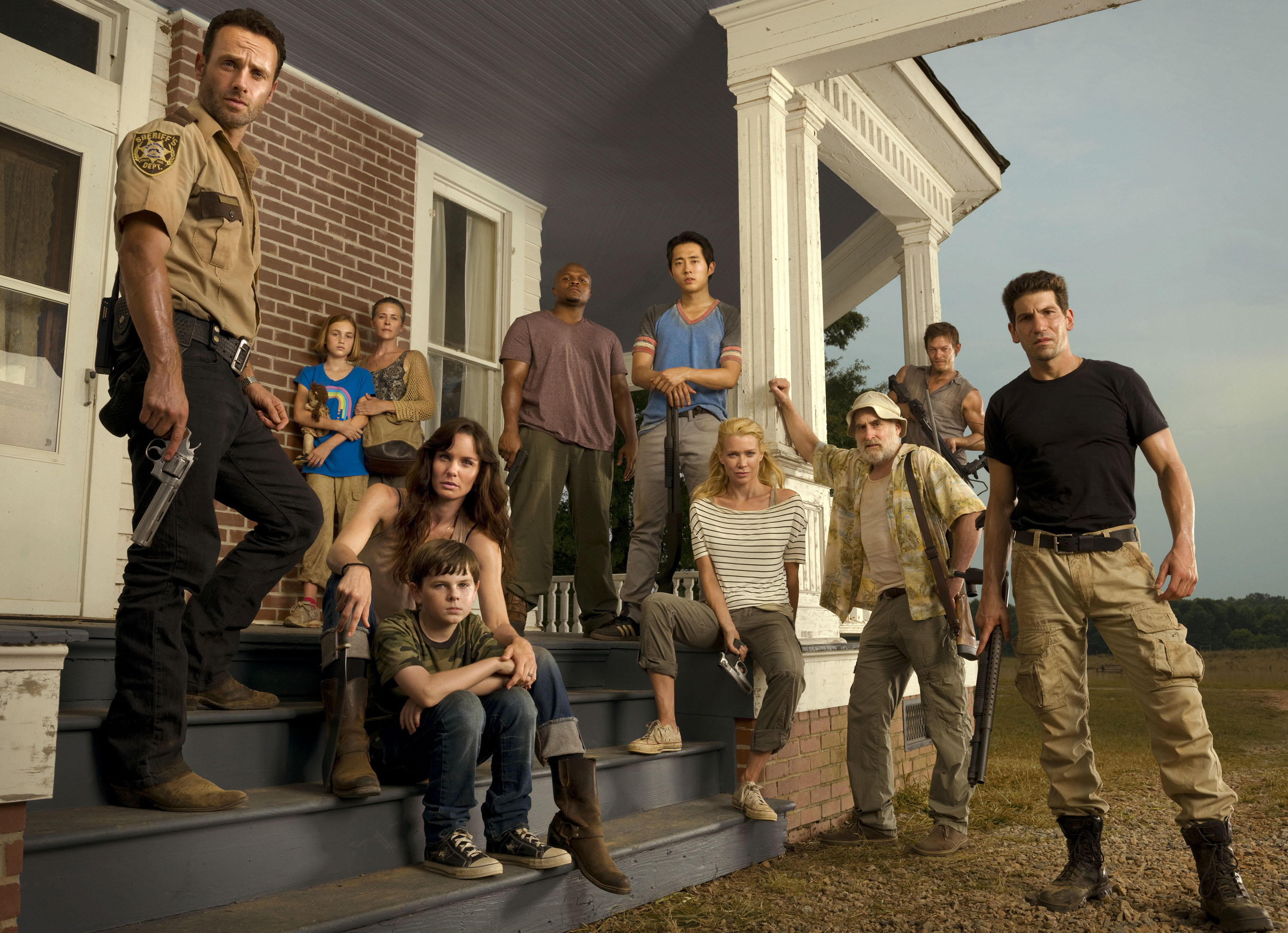 the-walking-dead-cast-season-two